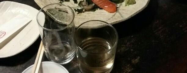 居酒屋レストラン古都