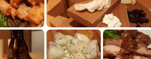 酪農屋 肉とチーズのお店 王子店