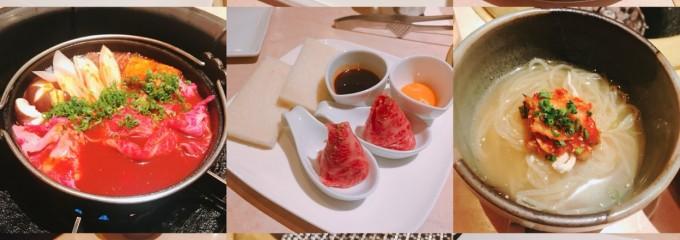 黒毛和牛メス牛専門 焼肉銀座コバウ