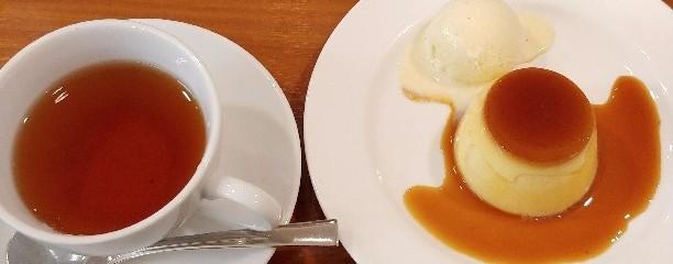 カフェ モロゾフ 黒崎店