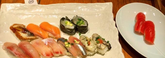 高級寿司食べ放題雛鮨 ヨドバシ横浜