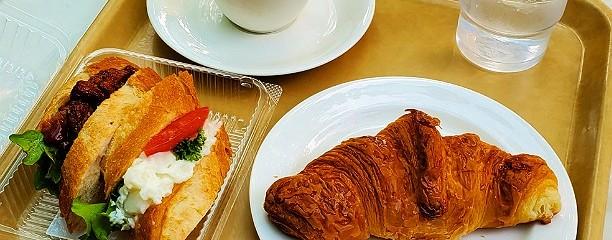 関口フランスパン 目白坂本店