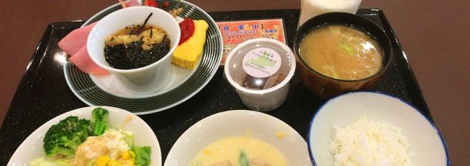 ホテル法華クラブ函館 レストランローズ