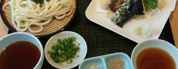 飩庵製麺部