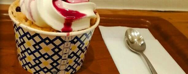 ザ シフォンアンドスプーン 阪急西宮ガーデンズ店