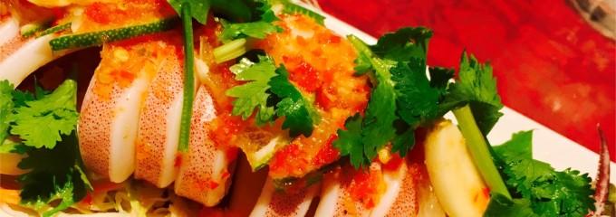 タイ アヨタヤレストラン