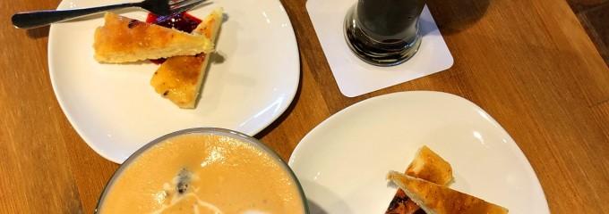 橋ノ町Cafe (ハシノマチカフェ)