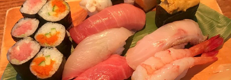寿司厨房 六山(鶴川/寿司) - ミイル