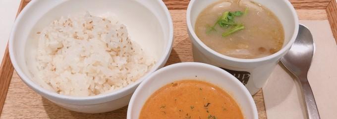 スープストックトーキョー クイーンズ伊勢丹横浜店