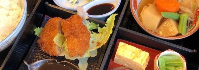日本料理 草庵