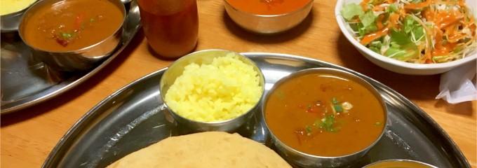 インド料理店 リスタ -Rishta-