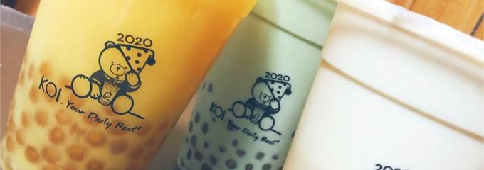 KOI Thé(コイティー) イオンモール広島府中店