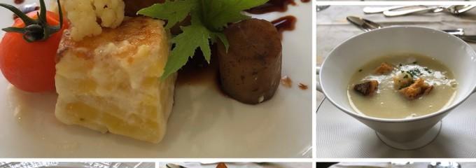 フランス食堂 シェ・モア