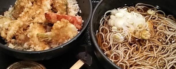 小諸そば 新横浜店