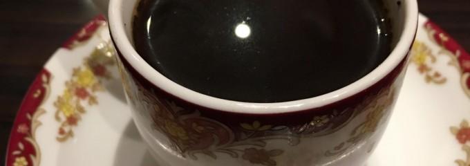 カフェ・ロシア