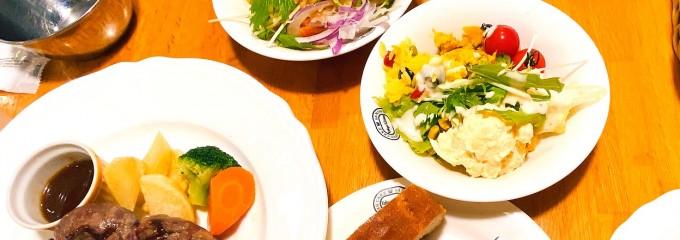 神戸屋レストラン 御影店