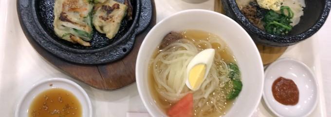 ぴょんぴょん舎オンマーキッチン ラゾーナ川崎店