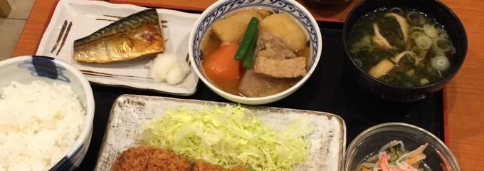 まい泉 渋谷東横店