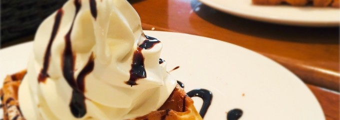WahWahWaffles ワーワーワッフル