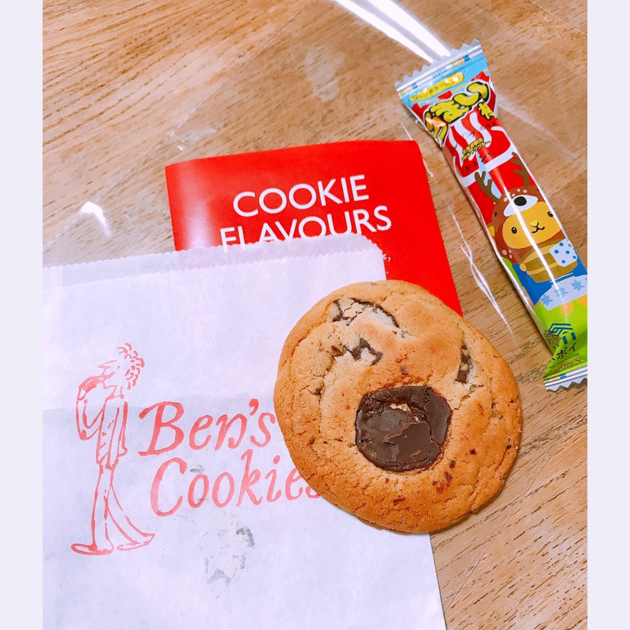 取り寄せ ベンズ クッキー romi