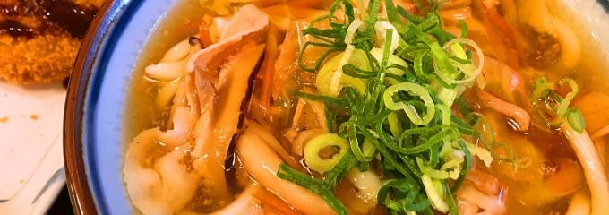 讃岐製麺 麦まる 幕張WBG店