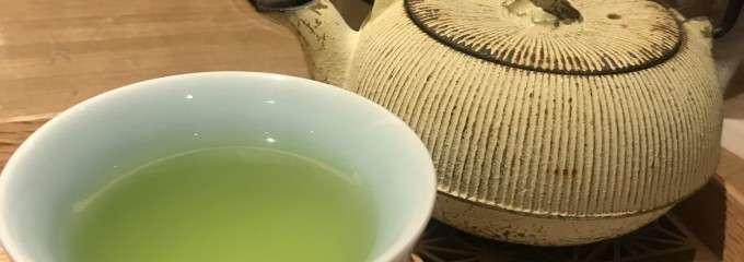 神楽坂茶寮 本店