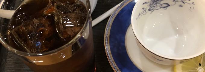 トロピコカフェ