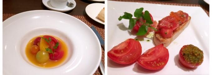 celeb de tomato 表参道店