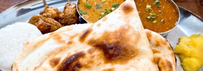 南インド料理 ナンディニ