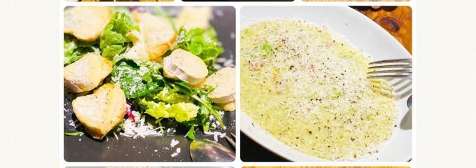 イタリア料理 ガッターロ