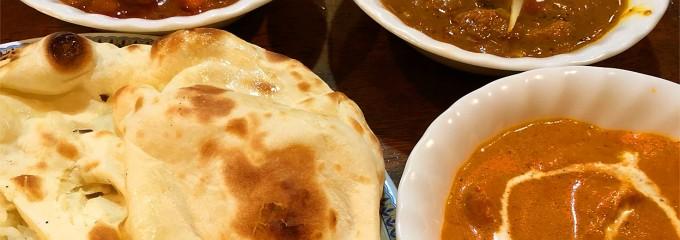 インド料理専門店 パンジャビ ダバ
