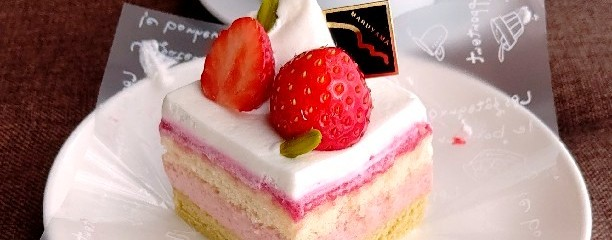 安曇野菓子工房maruyama 氷室店