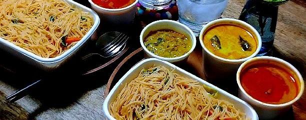 東方遊酒菜ヌワラエリヤ