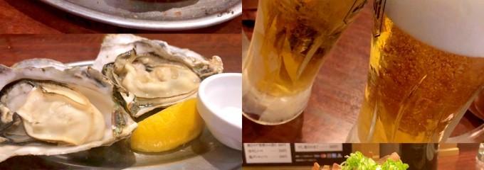 牡蠣 やまと