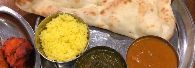 インド・ネパールカレー&ナン ChaiCafe