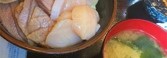 魚菜 はざま