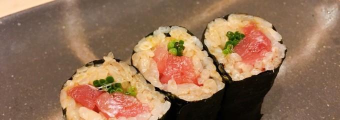 おかめ寿司