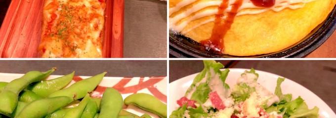 食楽厨房 黄金の蔵 ジパング 新宿西口2号店