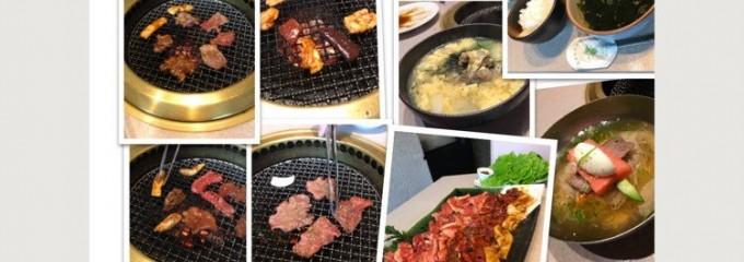 純神戸肉焼肉としゃぶしゃぶ手打冷麺 成田屋 西宮店