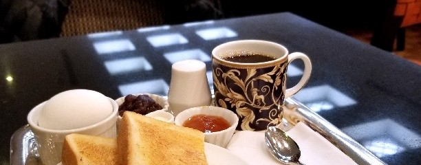 Cafe de KAORI
