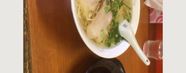中華料理・ラーメン 一龍