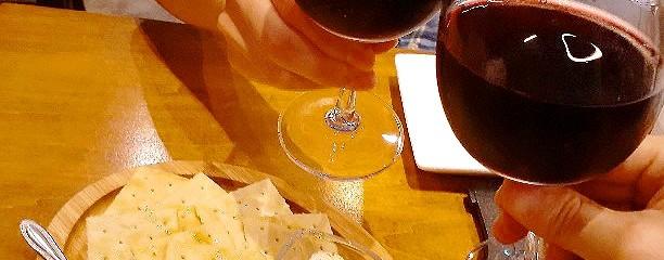 ワイン食堂パッチョ BiViつくば店