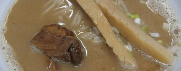麺や 福座