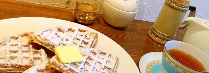 紅茶専門店 チャチャドロップ