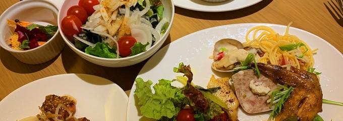 レストラン セリーナ ホテル日航姫路