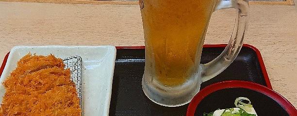 とんかつ 松乃屋 奈良駅前店