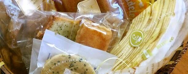 フランス菓子 サンドール