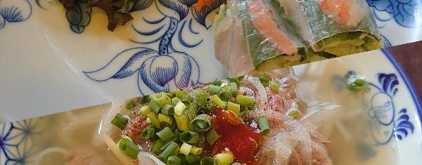 ベトナム料理 ハノイ アリス