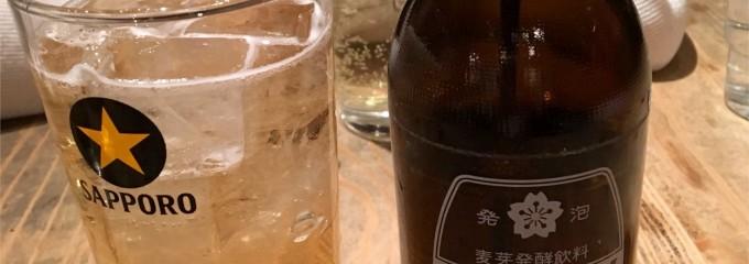中華 小次郎 新宿歌舞伎町店