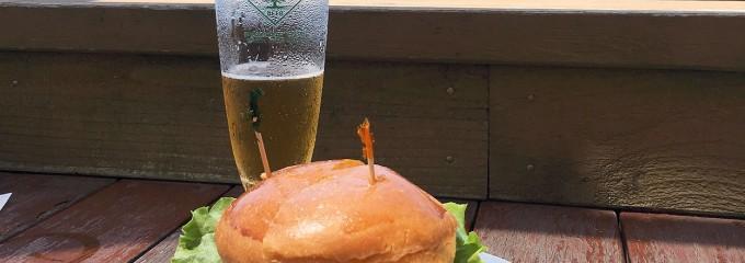 Teddy's Bigger Burgers 七里ガ浜